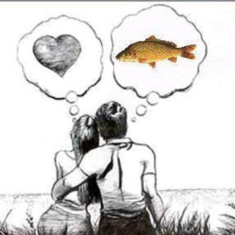 Love Carp fishing