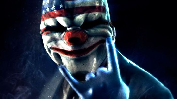 Payday 3 is in development once they overkill payday 2 microtransactions