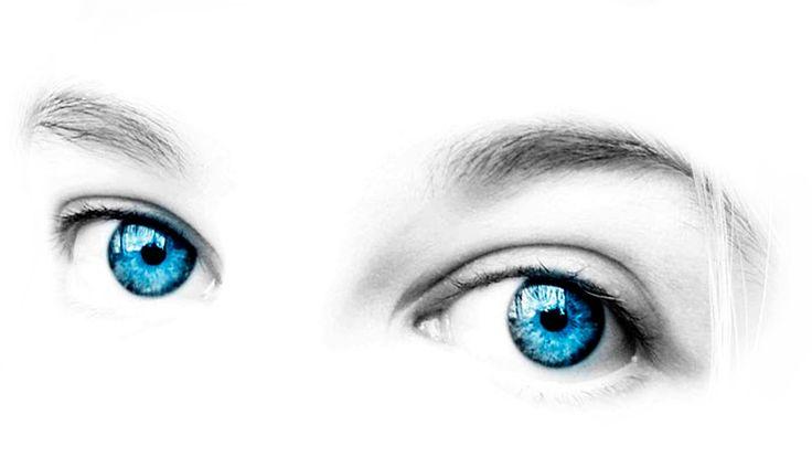 Как сделать глаза больше. Секрет прост!