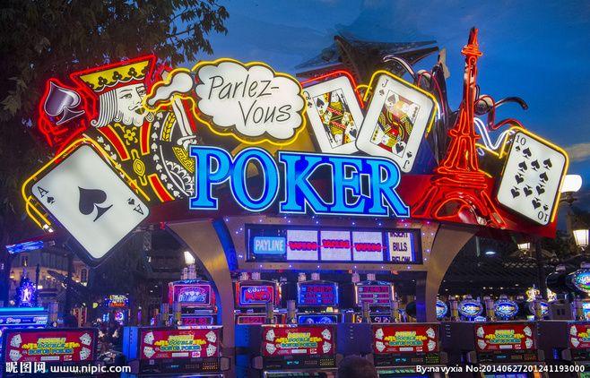 赌场 赌场室内设计 澳