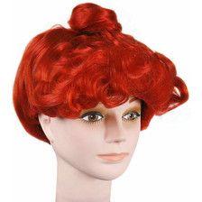 Girls Pebbles Flinstones Wigs Kids 88