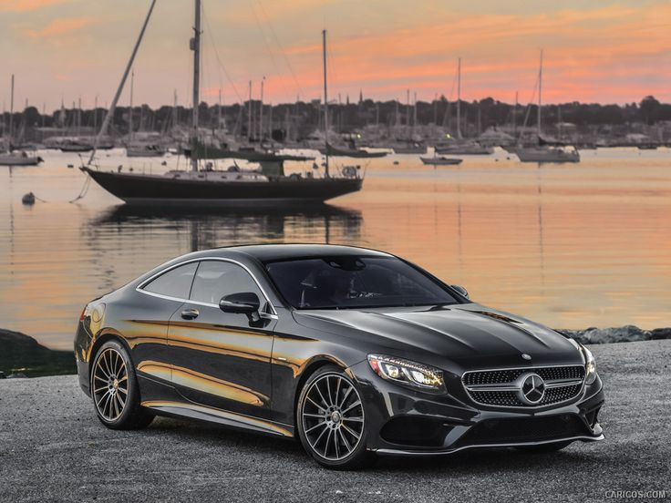 2015 Mercedes-Benz S550 4MATIC Coupe https://www.youtube.com/watch?v=uyqVITjKp0w