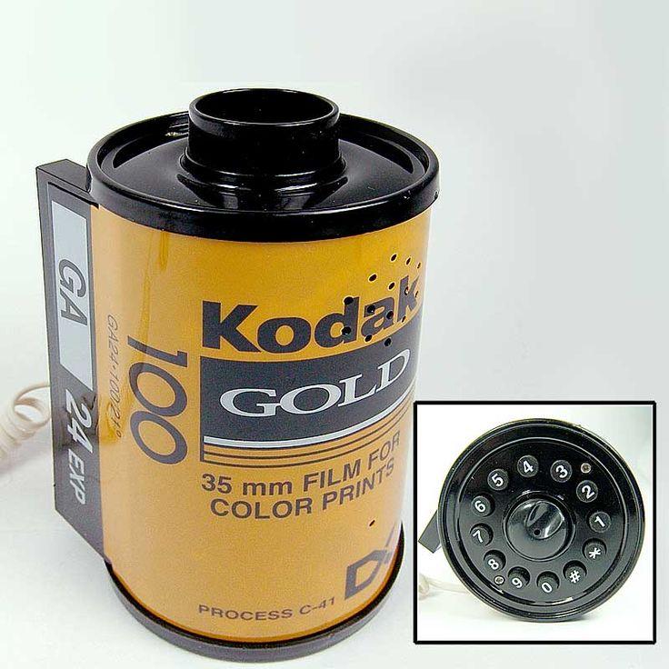 Kodak Film Home Phone