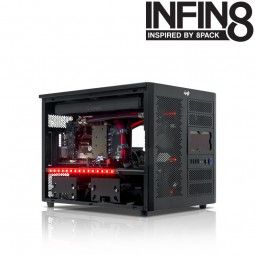 Infin8 Meteor - Intel Core i7 6700K @ 4.6GHz Overclocked Watercooled Extreme Gaming PC
