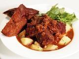 Beef stews, Horseradish recipes and Stew on Pinterest