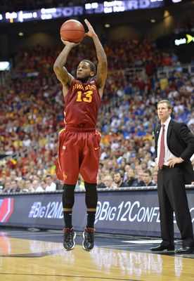 Iowa State Cyclones Basketball
