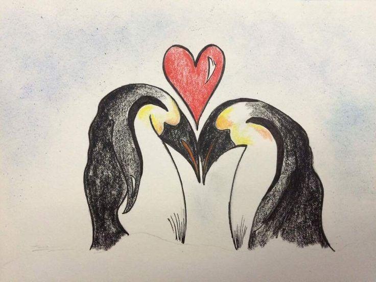 L'amore ai tempi dei pinguini 🐧