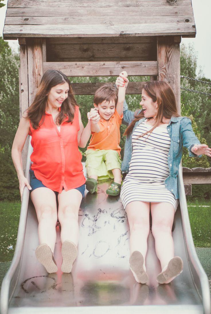 gemelle gravidanza foto