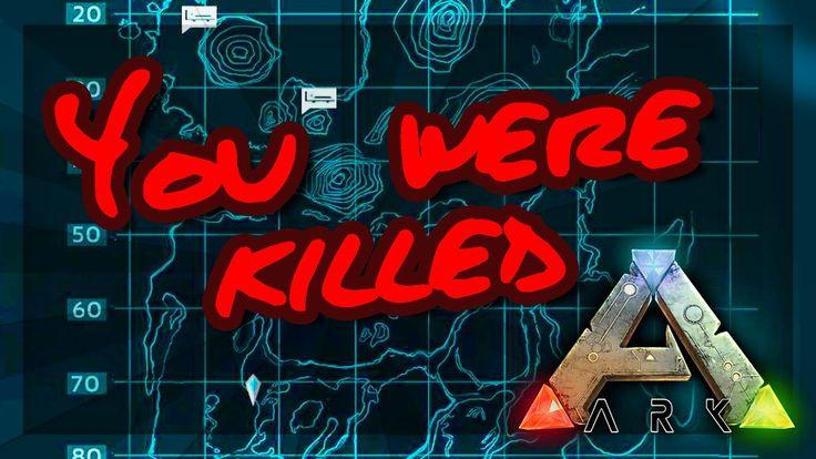ARK: Survival Evolved Server - WHYYYYYYYYYYYYYYYYYYY! #49