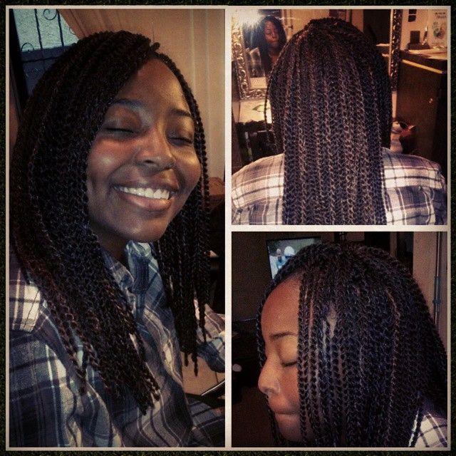 Top 100 croshay braids photos #Interlocks, #croshaybraids,  #twist See more http://wumann.com/top-100-croshay-braids-photos/