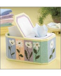 58 Best Images About Tissue Box Cover Plastic Canvas And