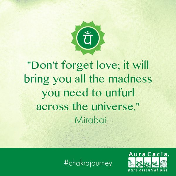 Do you make a daily effort to be loving and accepting? Learn more about the #heartchakra here. #chakrajourney
