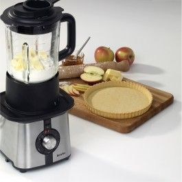 Breville VBL060 #Soup Maker Homemade soups can be quick, easy and convenient.