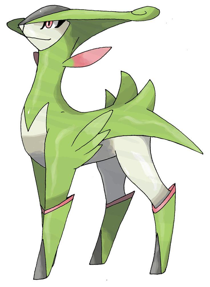 vp/ - Pokémon » Thread #27930551