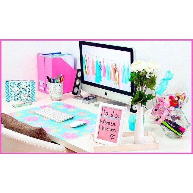 jetzt online diy desk makeover se ntzliche organisation und dekoration fr deinen schreibtisch - Herman Miller Schreibtisch Veranstalter