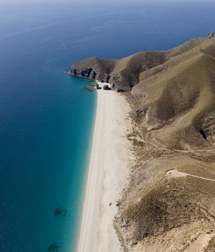 Playas de España - Almería