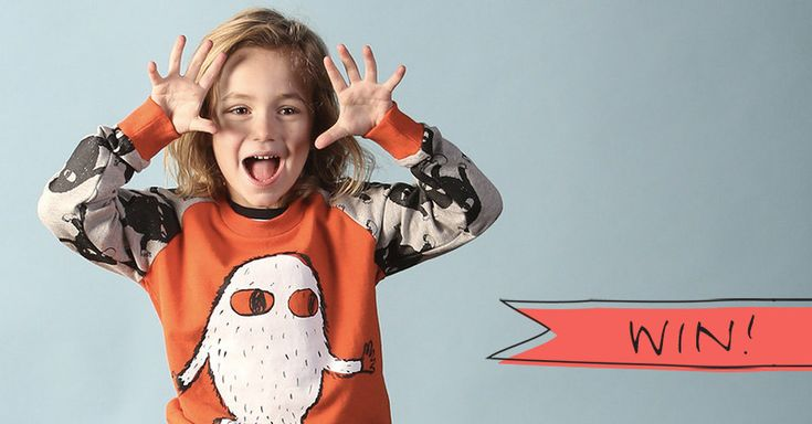 The cold days are coming, so get ready to shop up a winter storm when you win a $500 wardrobe for your mini mite from Little Styles!