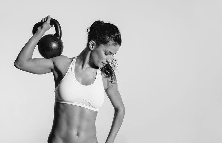 Kettlebells are a fat-incinerating, muscle-blasting MACHINE. We've unleashed 10 of the best kettlebell exercises to crank up the intensity, annihilate your muscles, and build an athletic physique that's lean AND functional.