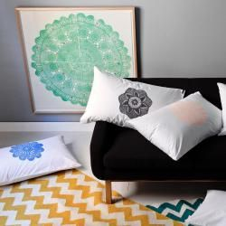 Massive Mandala $995 @ Clickon Furniture