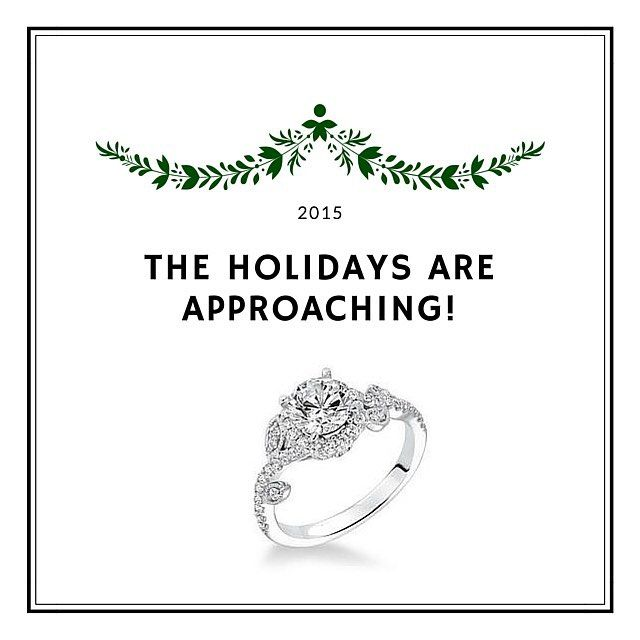 Let us be your destination for a bit of #holiday sparkle this season!