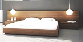 Grupo Diseño Cama 2 Pl + Respaldo + 2 Mesas De Luz Oferta