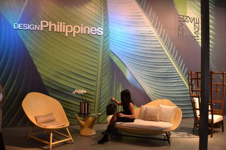 Le Filippine al Salone del Mobile 2016 - http://www.chizzocute.it/filippine-salone-mobile-2016/