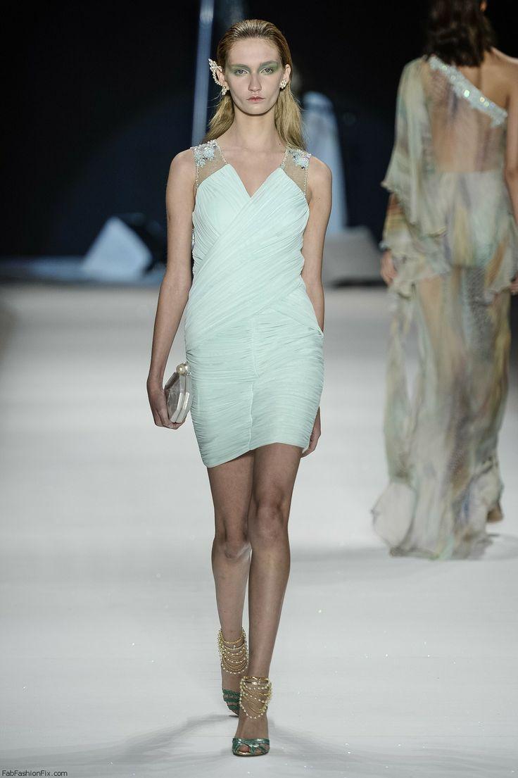 Victor Dzenk spring/summer 2015 - Fashion Rio