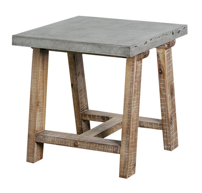 The Urban End Table from LH Imports is a unique home decor item. LH Imports Site carries a variety of Urban items.
