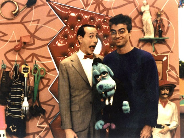 Beauty Is Embarrassing, A Wonderful Documentary About Pee-wee's Playhouse Artist Wayne White