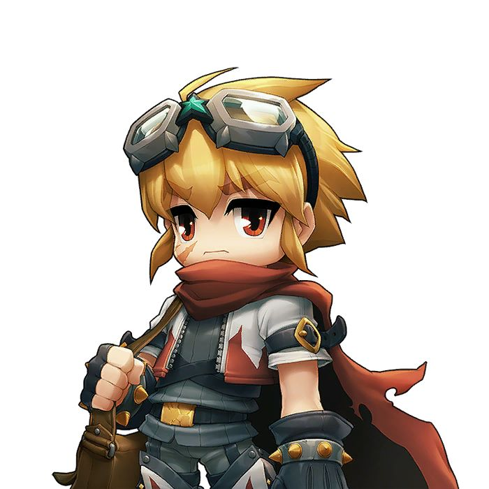 Maple story 2 - 11000064.png (700×700)
