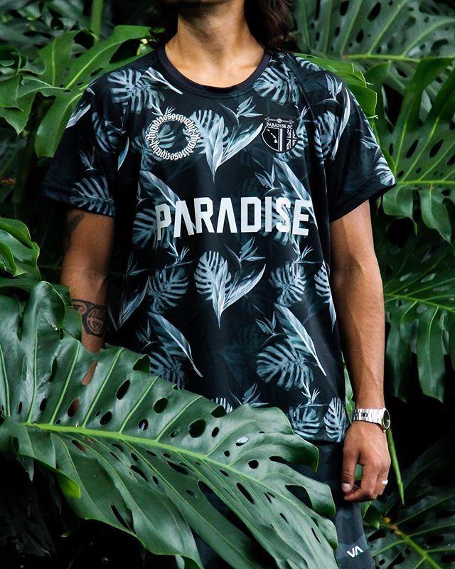 Paradise Soccer Club Paradisesoccerclub Instagram Photos And Videos Soccer Club Football Shirts Soccer
