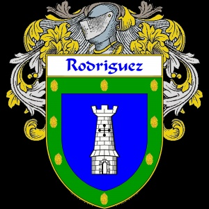 Rodriguez Coat of Arms   http://spanishcoatofarms.com/ has a wide variety of…