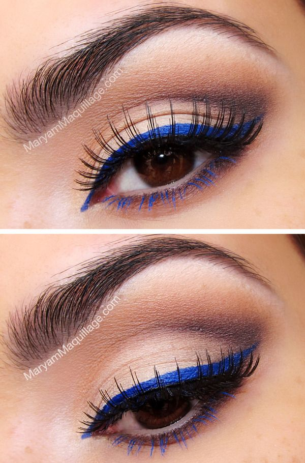 blue liners