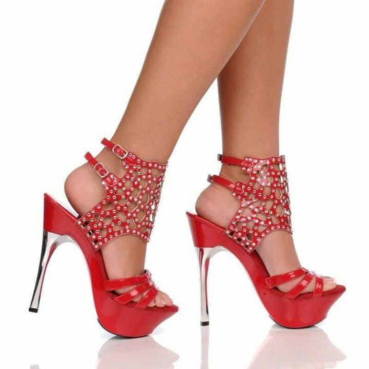 45 best Homecoming images on Pinterest   Heels, Shoes heels and ...