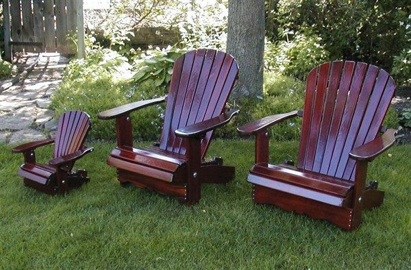 Adirondack Chair Plans diy adirondack chair