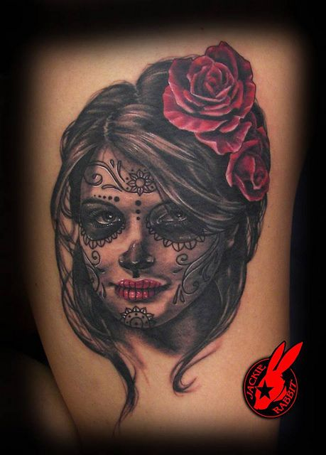 98e4b8de86296 34 best tattoo muerte images on pinterest tommy lee