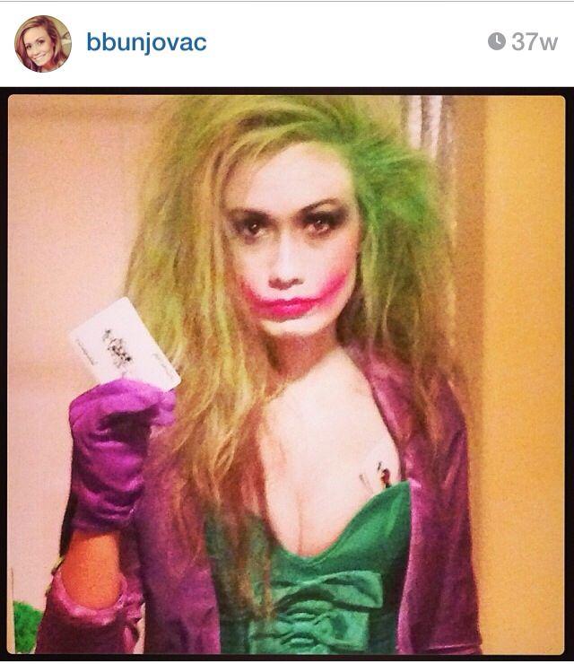 Best 25 diy joker costume ideas on pinterest costume joker diy joker costume nailedit solutioingenieria Choice Image