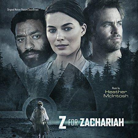 Z for Zachariah (Score) Soundtrack