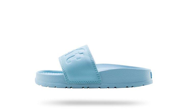 The Lennon Slide Kids: Bambora Blue