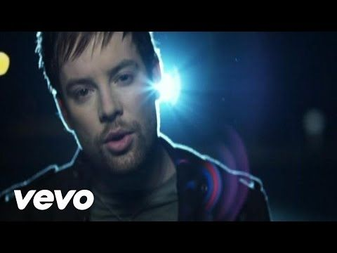 David Cook - Light On - YouTube- His voice is just so nice to listen to.