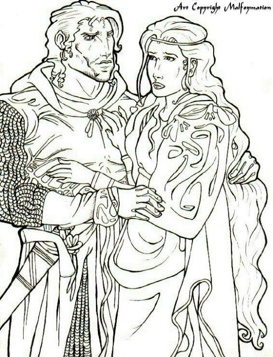 Godric imagines