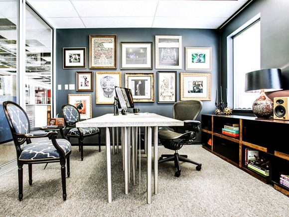 17 Best Ideas About Executive Office Decor On Pinterest