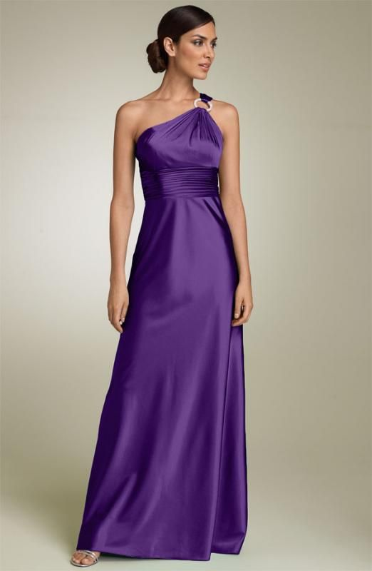 brides maid dresses  | The hunt for the purple bridesmaid dress : wedding bridesmaid dresses ...