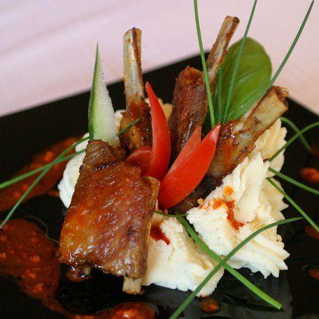 Egy finom Fűszeres sült oldalas ebédre vagy vacsorára? Fűszeres sült oldalas Receptek a Mindmegette.hu Recept gyűjteményében!