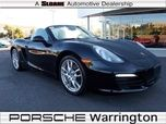 Used Porsche Boxster For Sale - CarGurus