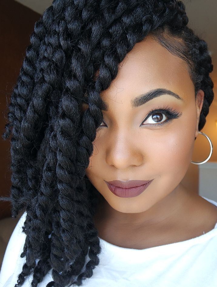 crochet hair styles with hair 23 best images about crochet braids on keke 1961
