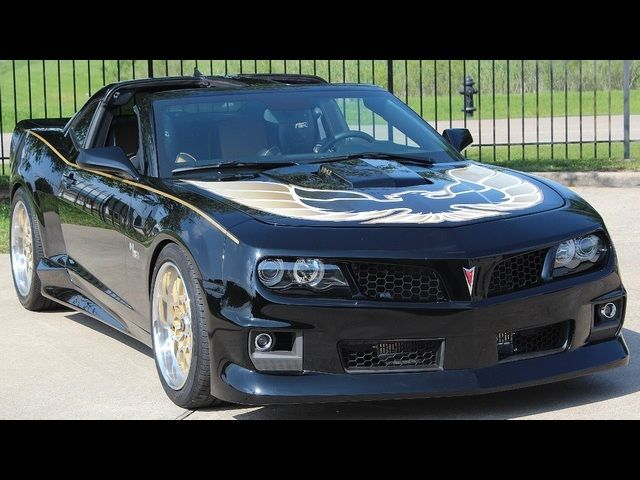 2015 Trans Am, Pontiac Trans Am 2014, 2014