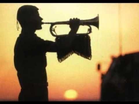 Musique Militaire - Sonnerie aux morts Française