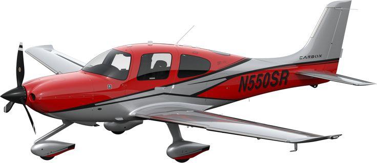 Cirrus Aircraft | Exteriors