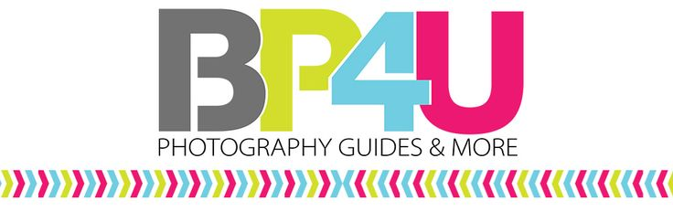 Photography Tips For Photographers and Posing Guides, Photography Marketing Templates, Contracts and Forms, Photoshop Actions, Lightroom Presets, Tutorials, Business, Online Photography School | www.bp4ublog.com logo